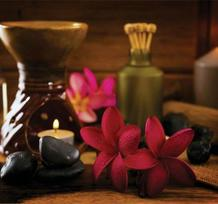 SPA and body care services in Koh Samui